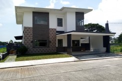 3 Bedroom House and Lot Ready for Occupancy